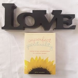 Other - Polly Campbell Imperfect Spirituality